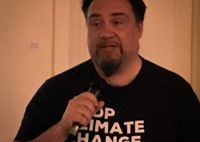 Ray Kowalchuk of Climate Vegan