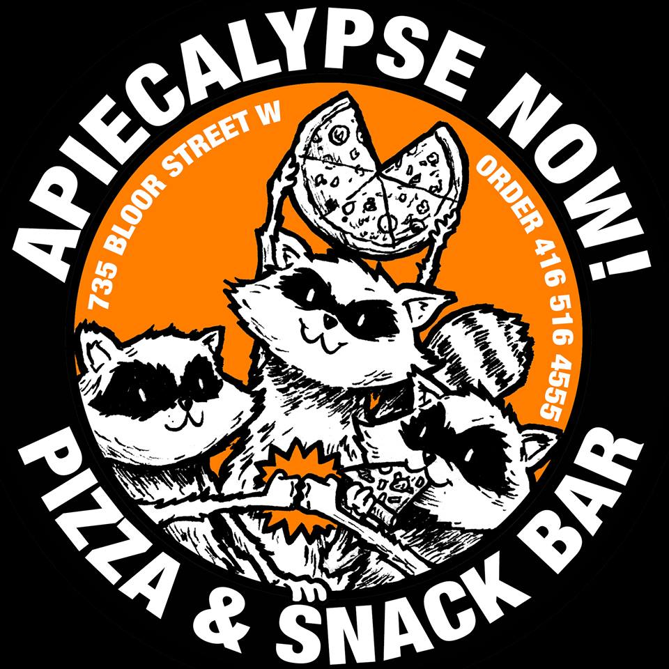 Apiecalypse Now!