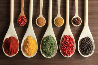 Krisha Indian Cooking School