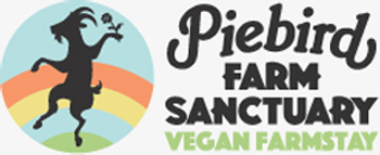 Piebird Farm Sanctuary / Vegan Farmstay