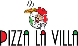 Pizza La Villa