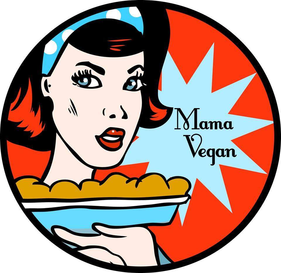 Mama Vegan