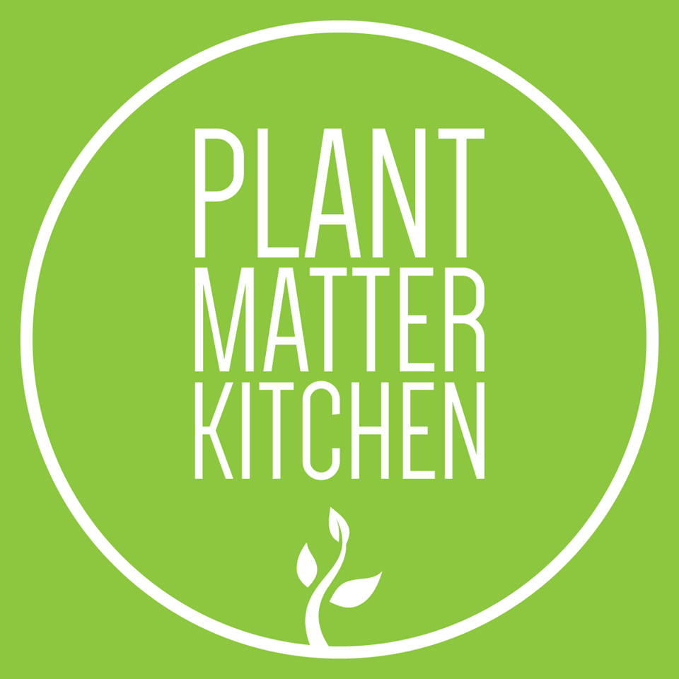 Plant Matter Kitchen