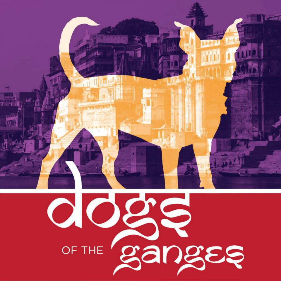 Dogs of the Ganges