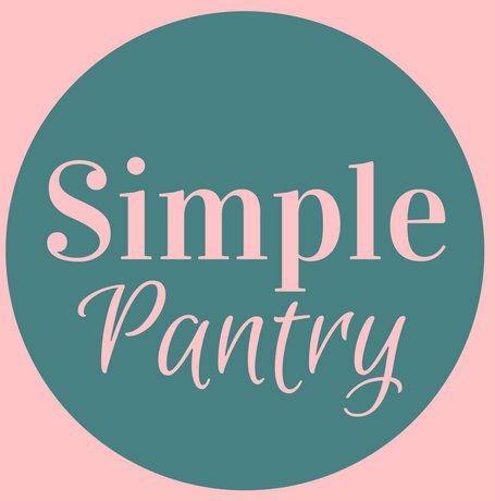 Simple Pantry