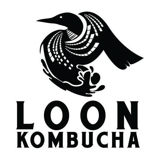Loon Kombucha