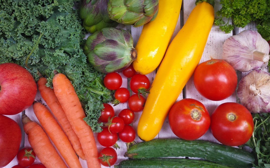 Try vegan this January!